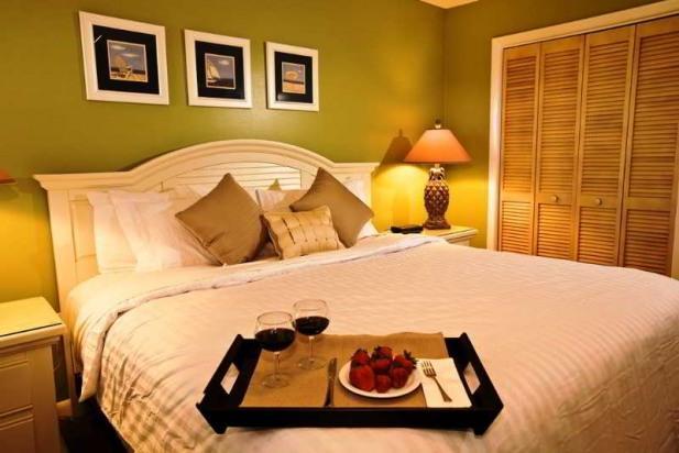 Ocean Pointe Suites at Key Largo - Image 1 - Tavernier - rentals