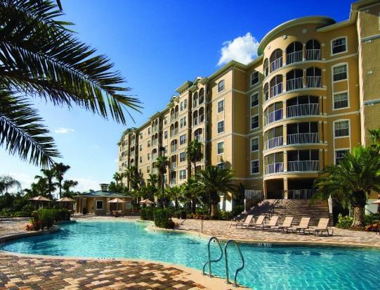 Outside Pool - Mystic Dunes Resort & Golf Club Disney - Kissimmee - rentals
