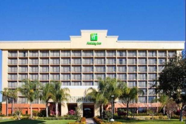 Hotel Front - Holiday Inn Orlando Celebration SW - Kissimmee - rentals