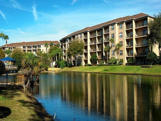 Hotel View - Liki Tiki Resort Orlando Fl Near Disney - Four Corners - rentals