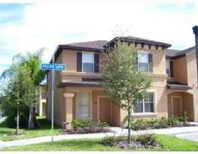 Resort Outside View - Ideal Regal Oaks Resort Kissmmee Disney - Kissimmee - rentals
