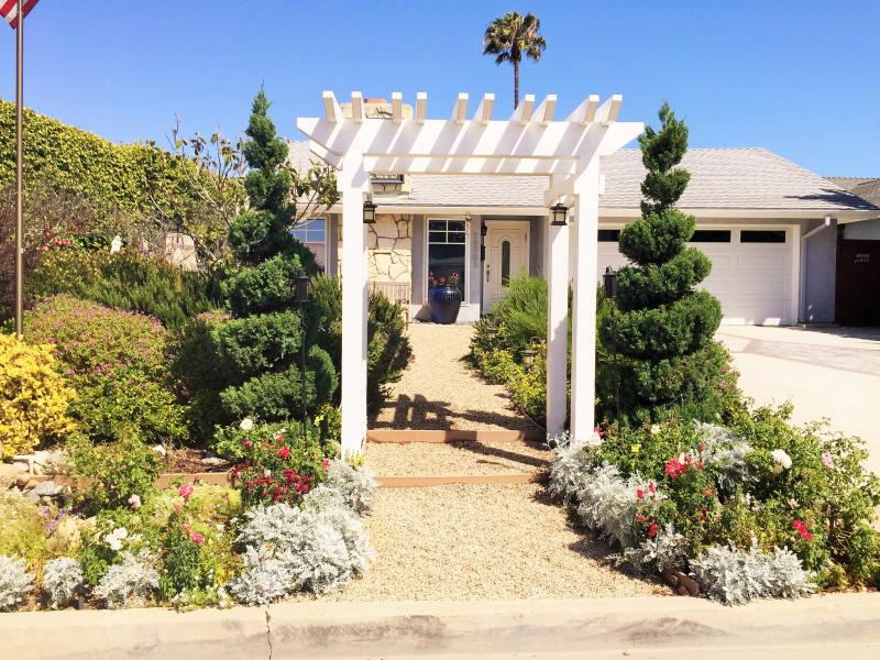 Welcome Home~ - Relax Here in your Private Home, Beach Close! - Capistrano Beach - rentals