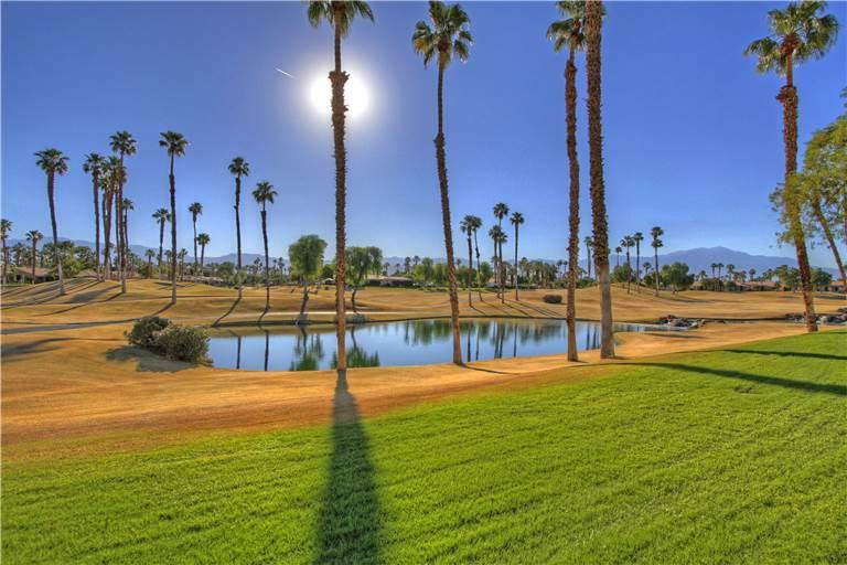 Stunning Views! All Paver Tiles-Palm Valley CC (VV287) - Image 1 - Palm Desert - rentals