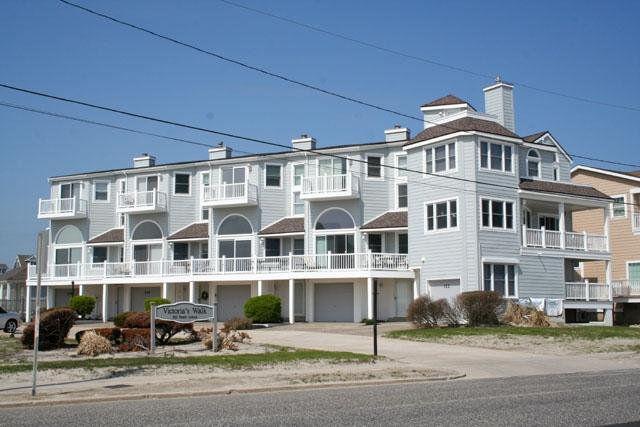 Victoria s Walk 30850 - Image 1 - Cape May - rentals