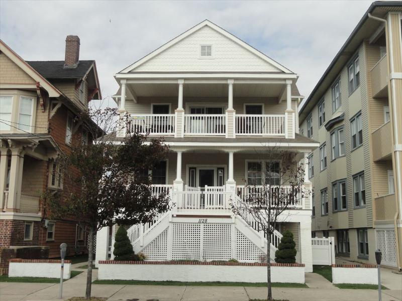 1128 Ocean Avenue 2nd Floor 46558 - Image 1 - Ocean City - rentals
