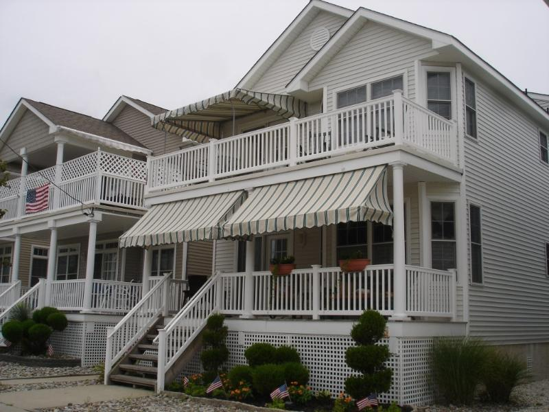 1124 Simpson Avenue 113412 - Image 1 - Ocean City - rentals