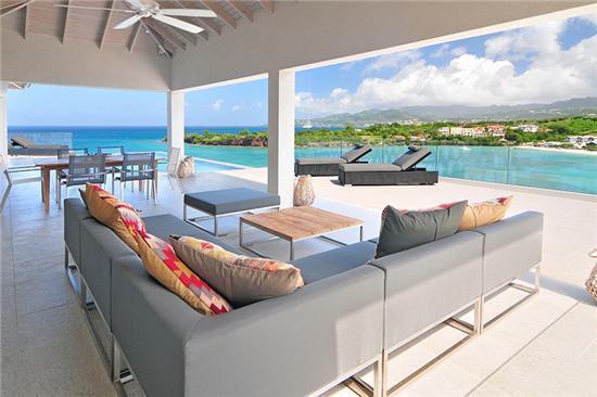 Indigo Villa - Laluna Estate - Grenada - Indigo Villa - Laluna Estate - Grenada - Grand Anse - rentals
