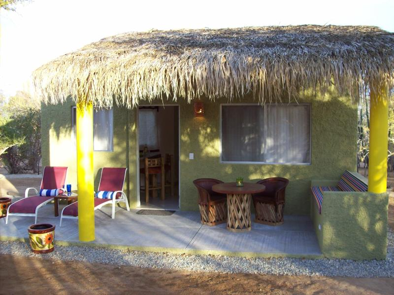 Casita 1 - 3..one Bedroom cottages Tranquil setting.Los Cabos - San Jose Del Cabo - rentals