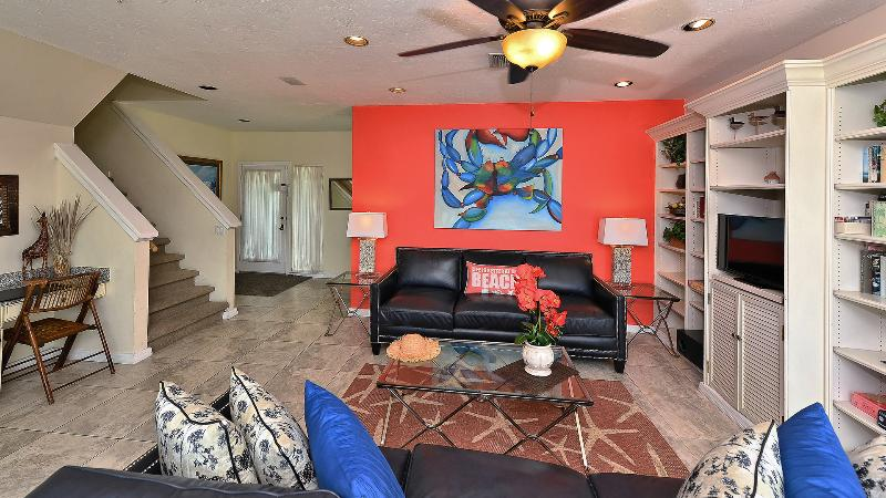 Royal Palm Suite - Royal Palm Suite - Siesta Key - rentals