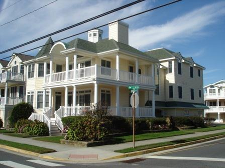 4400 Central 1st 112654 - Image 1 - Ocean City - rentals