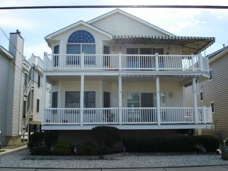 4351 Asbury Ave. 2nd Flr. 111620 - Image 1 - Ocean City - rentals