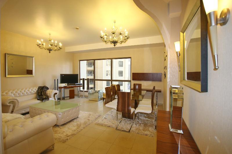 5 Bedroom, modern design , JBR Dubai Marina - Image 1 - Dubai - rentals