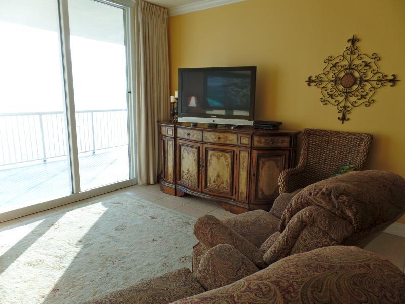 Palazzo - Oceanfront Luxury Condo, near Pier Park - Image 1 - Panama City Beach - rentals