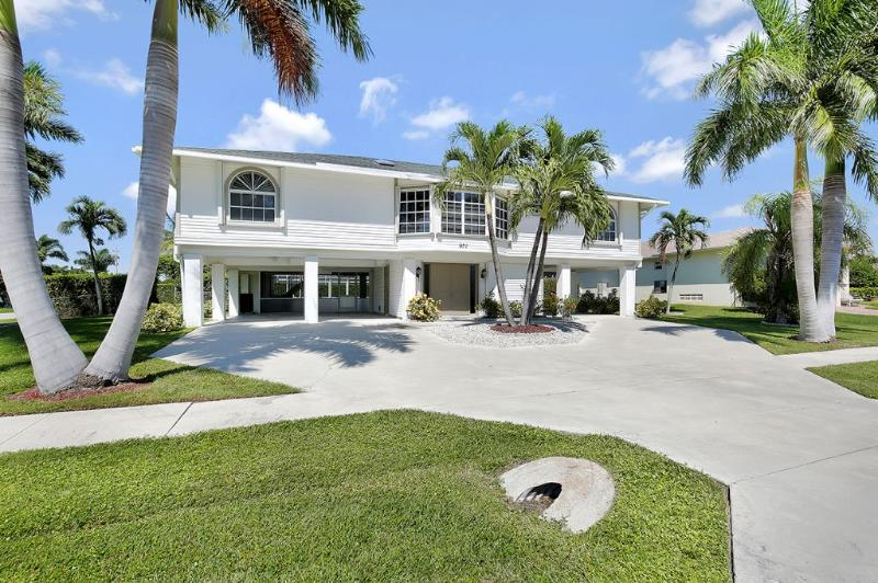 EXTERIOR - Valley Ave. 971 - Marco Island - rentals