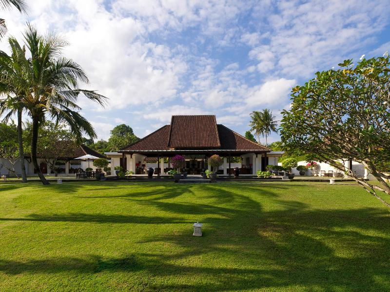 Villa Kailasha - Villa and garden - Villa Kailasha - an elite haven - Tabanan - rentals