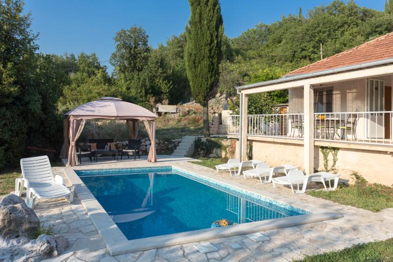 House Rilovic near Dubrovnik - Image 1 - Dubrovnik - rentals