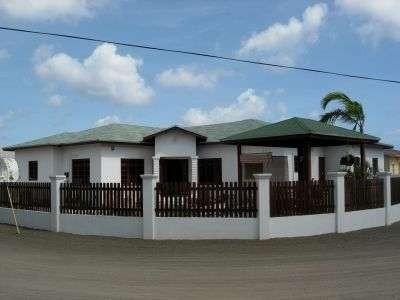 CASA Tumba Pearl - Image 1 - Malmok Beach - rentals