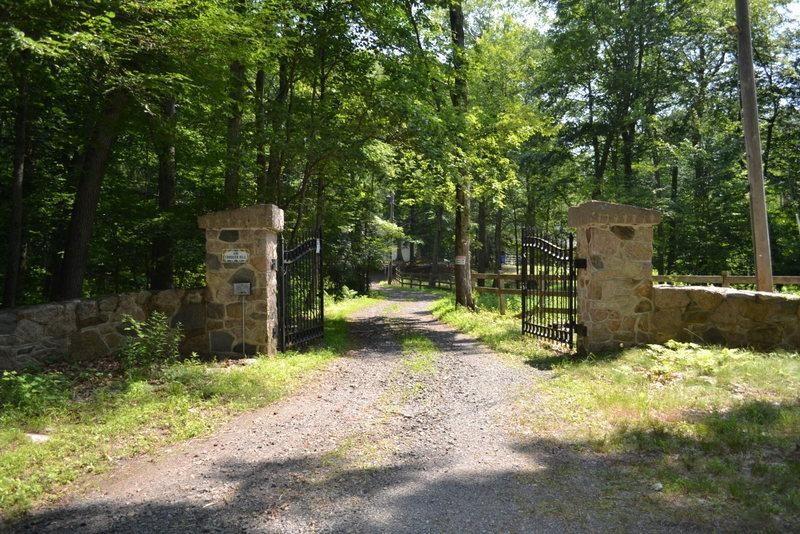 Surrounded By Nature - Image 1 - Guilford - rentals