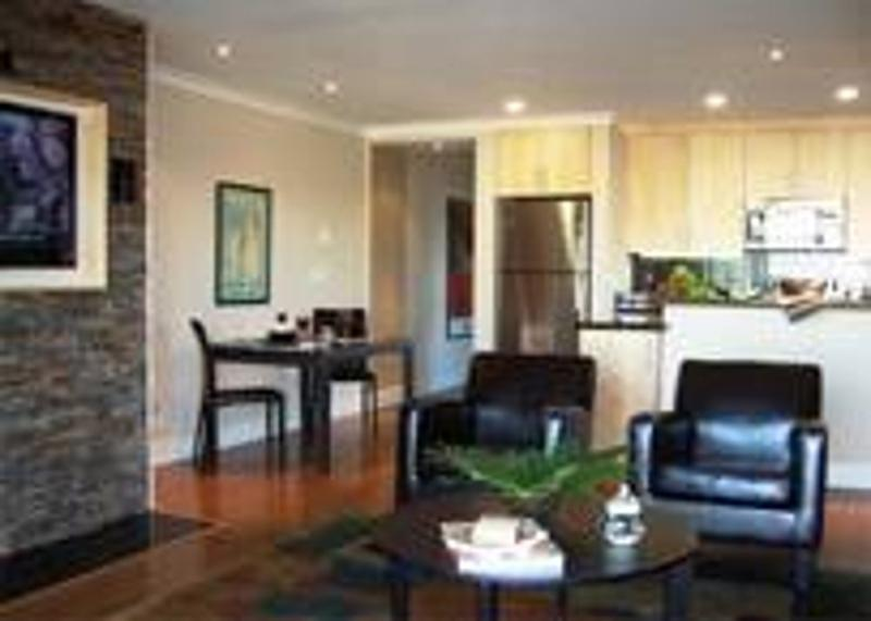 GORGEOUS AND FURNISHED 2 BEDROOM CONDO IN SAN FRANCISCO - Image 1 - San Francisco - rentals