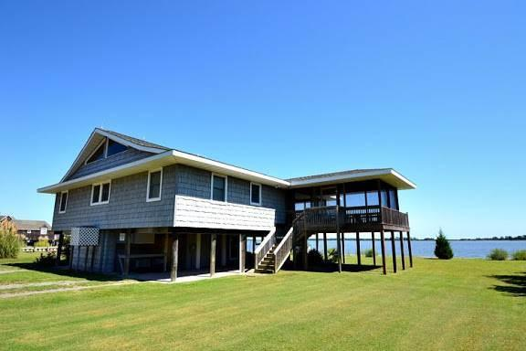 Avalon - Image 1 - Chincoteague Island - rentals