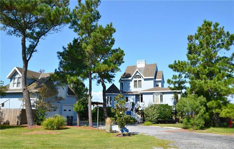 Blue Pointe Bayside - Image 1 - Chincoteague Island - rentals