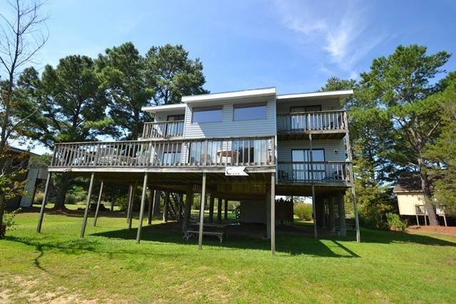 Cedar Cove - Image 1 - Chincoteague Island - rentals
