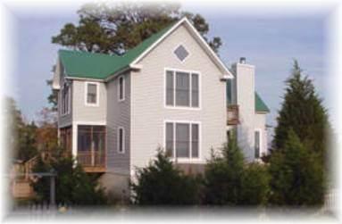 Dreamcatcher - Image 1 - Chincoteague Island - rentals