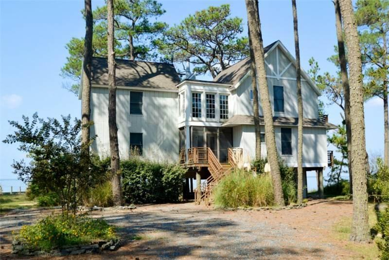 Grandview - Image 1 - Chincoteague Island - rentals