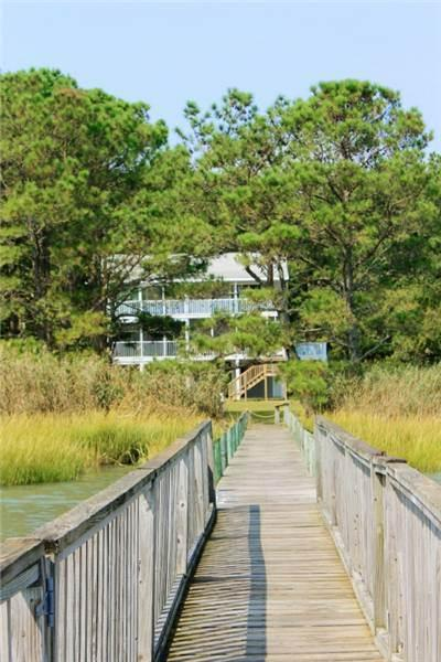 Island Haven - Image 1 - Chincoteague Island - rentals