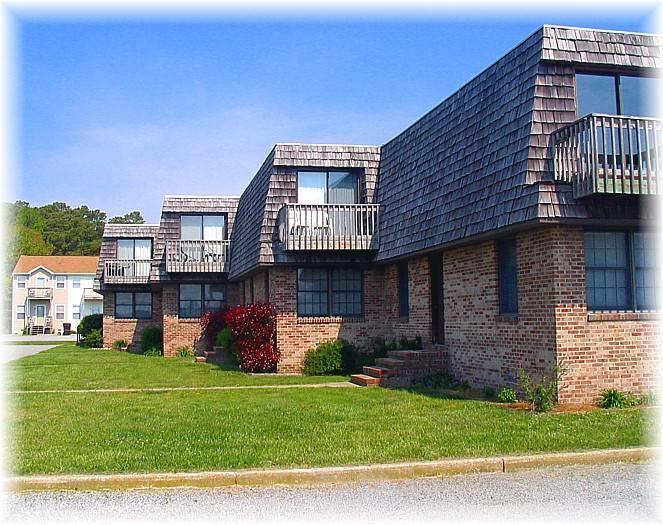 Lighthouse Estates #3 - Image 1 - Chincoteague Island - rentals