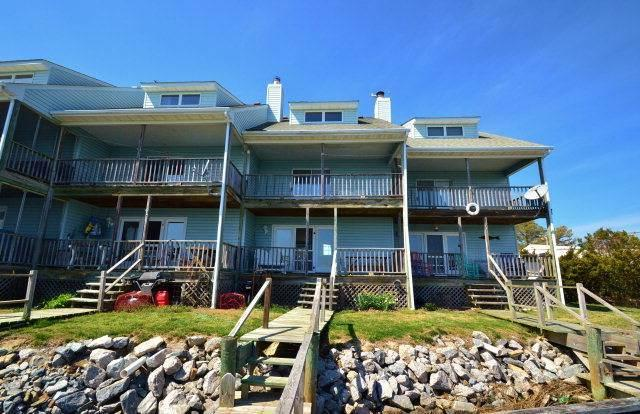 Pony View - Image 1 - Chincoteague Island - rentals