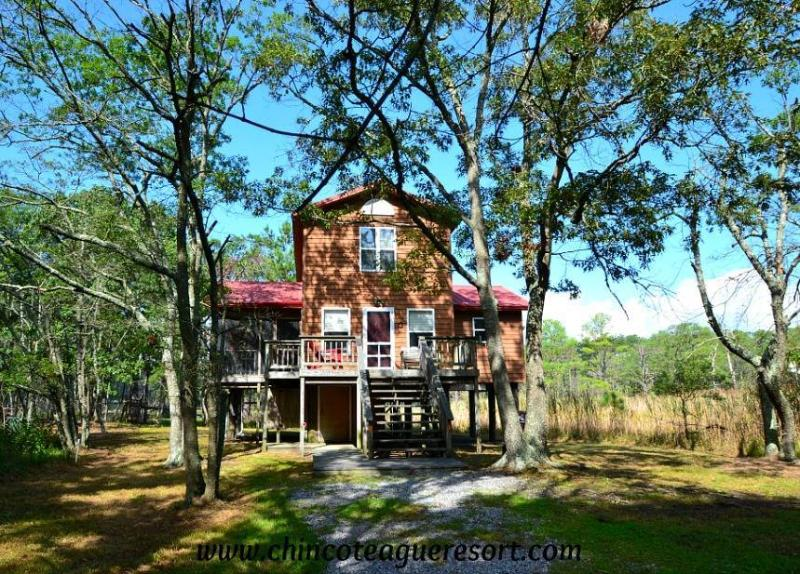 Red Cedar - Image 1 - Chincoteague Island - rentals
