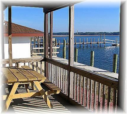 Sea Tag #14 - Image 1 - Chincoteague Island - rentals