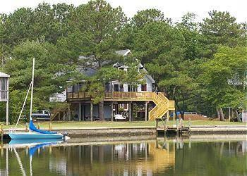 Smooth Sailing - Image 1 - Chincoteague Island - rentals