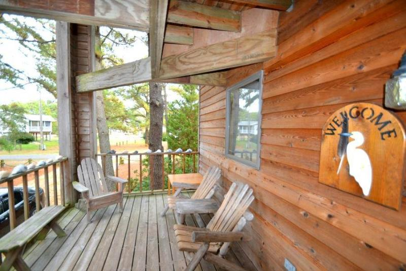Snoozin' Goose - Image 1 - Chincoteague Island - rentals