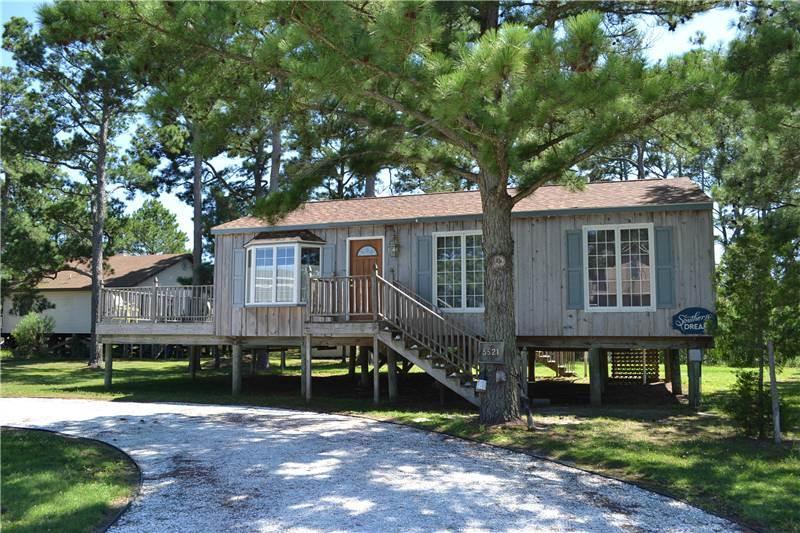 Southern Dream - Image 1 - Chincoteague Island - rentals