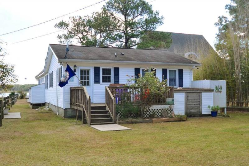 Southern Exposure - Image 1 - Chincoteague Island - rentals