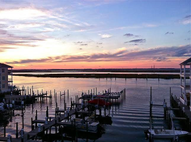 Sunset Bay Villa 312 - Image 1 - Chincoteague Island - rentals