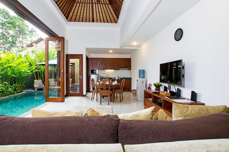 Omah Mutiara II - Image 1 - Seminyak - rentals