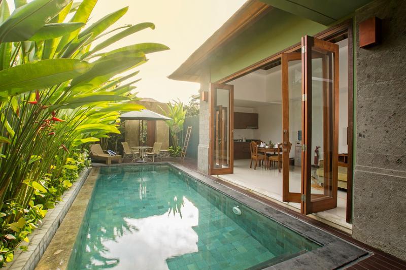 Omah Mutiara II By Bali Villas Rus - MODERN VILLA CLOSE TO SEMINYAK - Image 1 - Seminyak - rentals