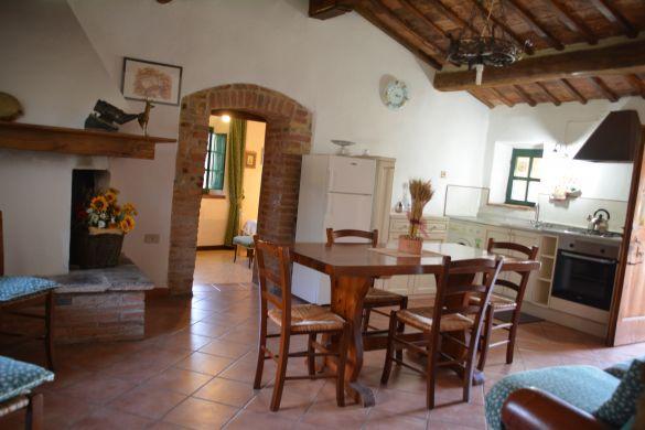 Villa Ornella - Image 1 - Casole D'elsa - rentals