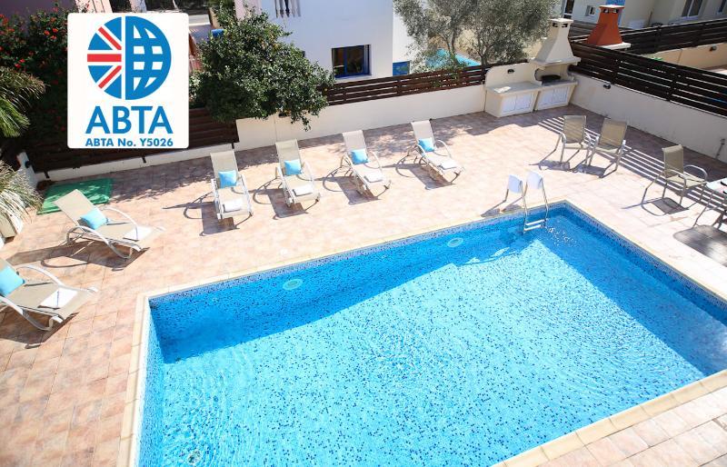 Oceanview Villa 114 - Close to the sea - Image 1 - World - rentals