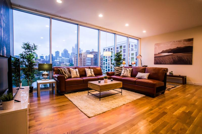 State of the Art Chicago Condo - Central Location - Image 1 - Chicago - rentals