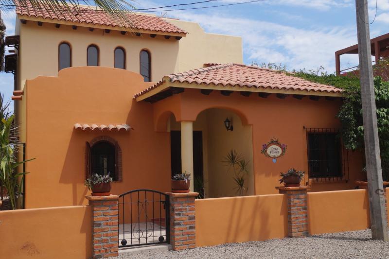 Casa Flores - Great deal in San Pancho - Casa Flores - San Pancho - rentals
