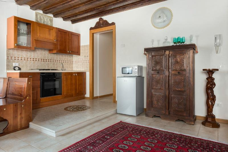 Your Suite behind St.-Mark's Square - Image 1 - Venice - rentals