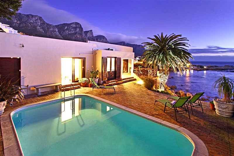 Camps Bay Terrace Lodge - Image 1 - Camps Bay - rentals