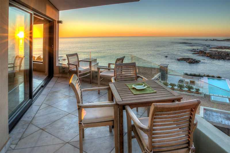 Houghton Heights A - Image 1 - Camps Bay - rentals