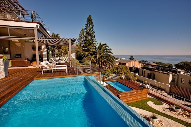 Sea and Rock Villa - Image 1 - Camps Bay - rentals