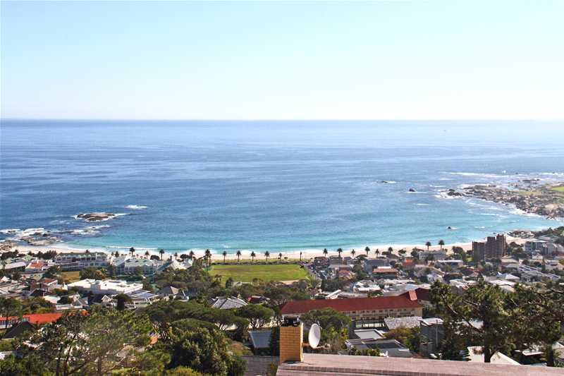 Sunset Hills - Image 1 - Camps Bay - rentals