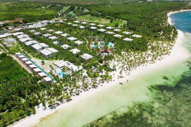 Resort Sky View - Magnificent Catalonia Bavaro Beach, Golf & Casino - Punta Cana - rentals
